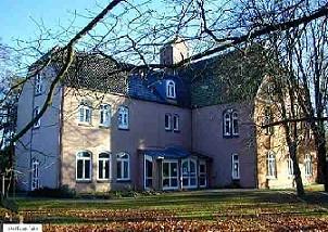 Die Hüttenbuscher Kirche